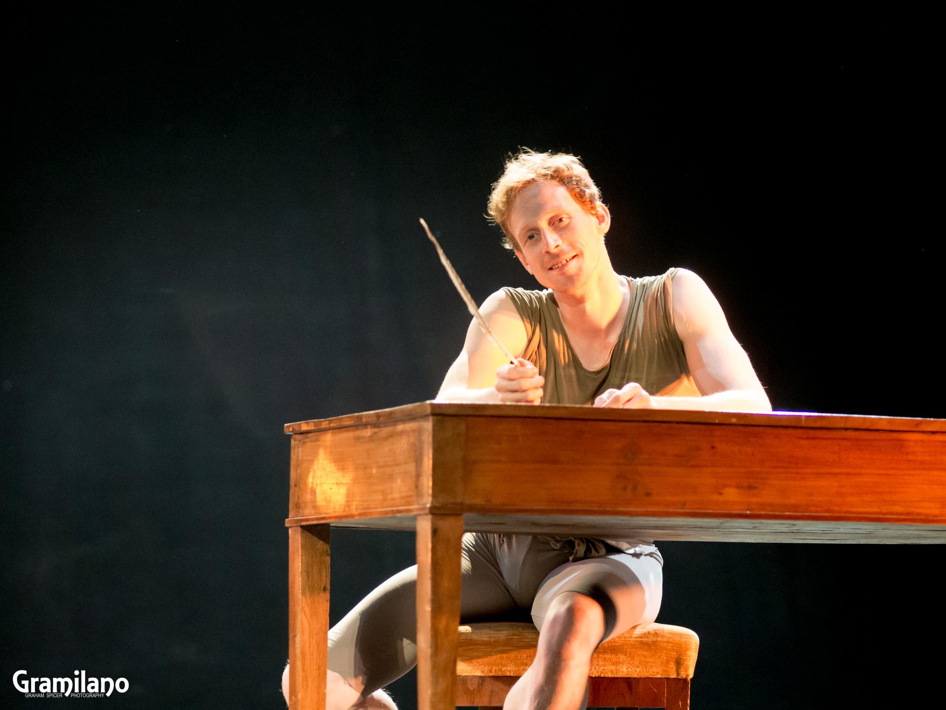 Edward Watson (The Royal Ballet)