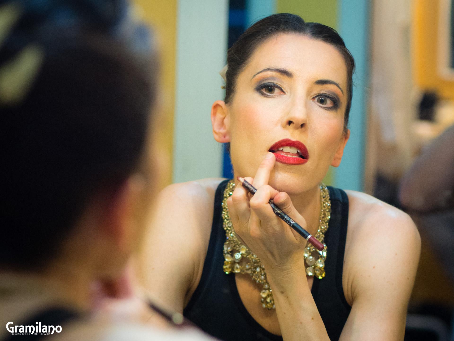 Mara Galeazzi (The Royal Ballet)
