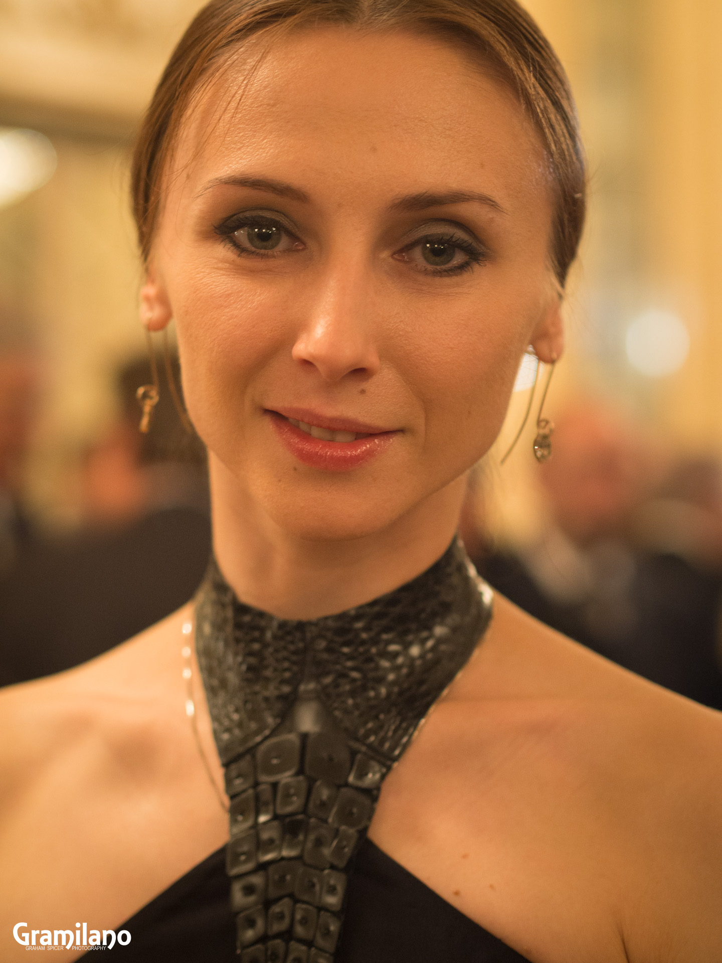 Svetlana Zakharova (Bolshoi Ballet, La Scala Ballet)