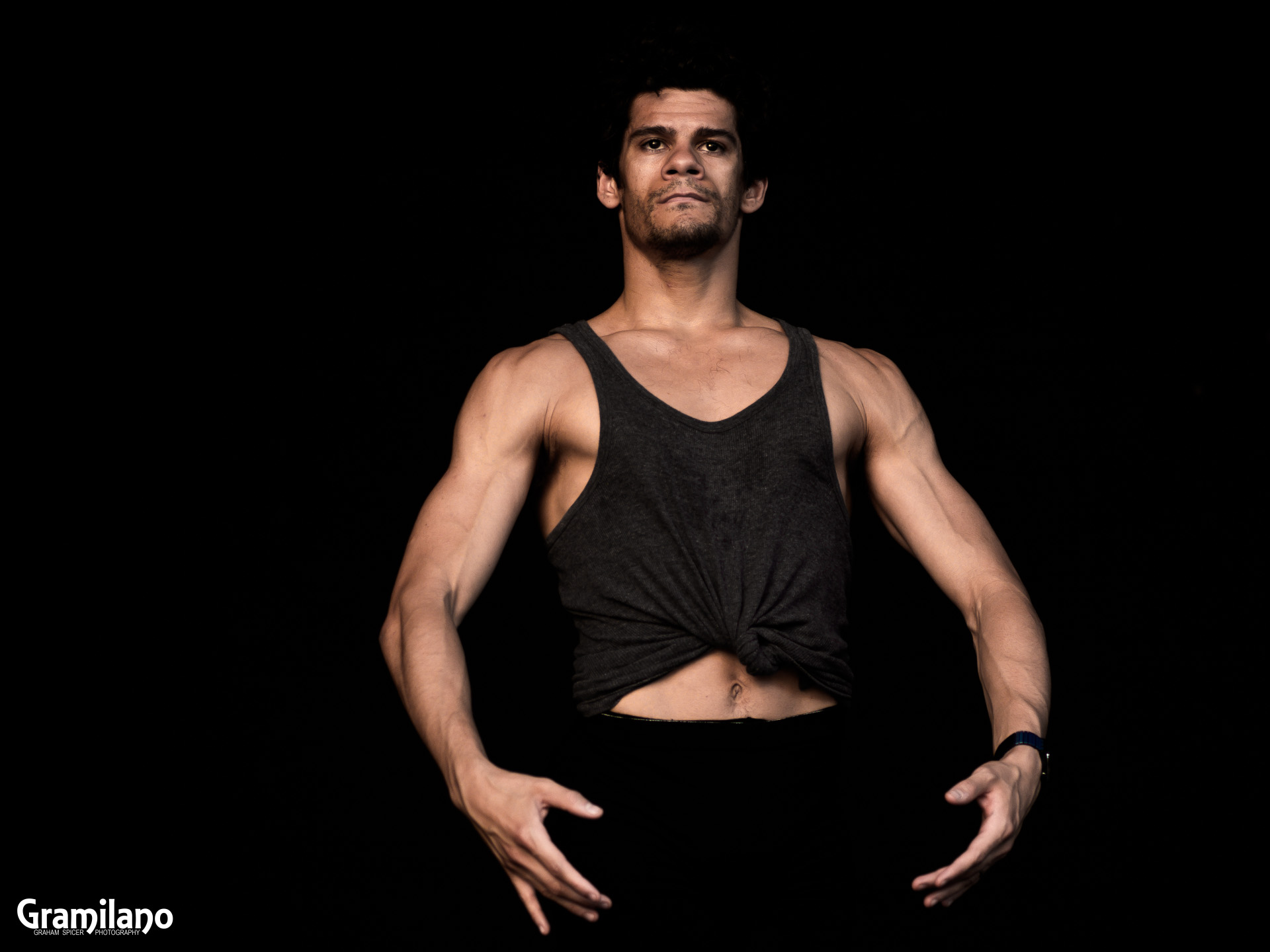 Thiago Soares (The Royal Ballet)