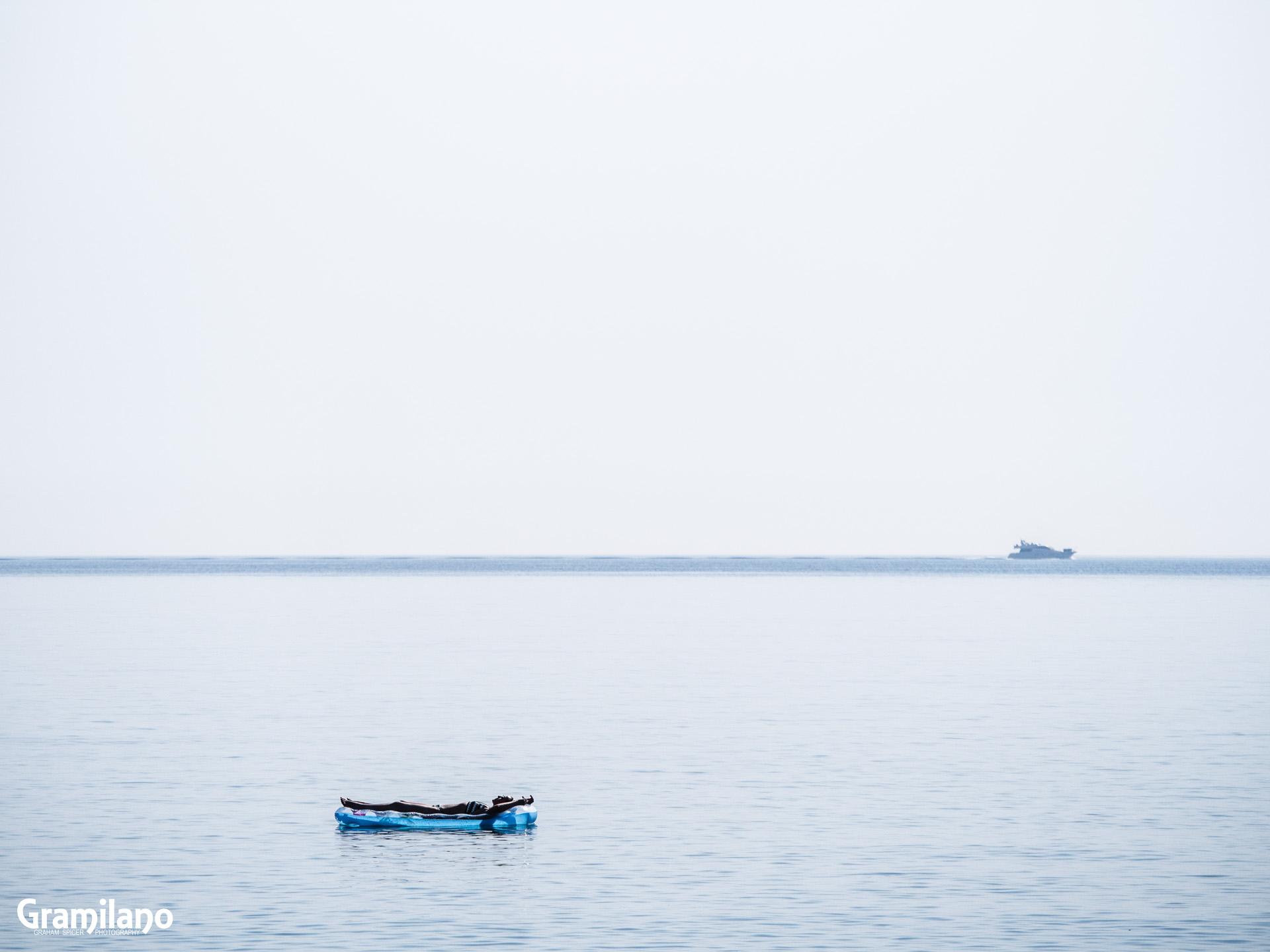 Lugurian Sea